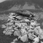 Random image: Collapsed cleit