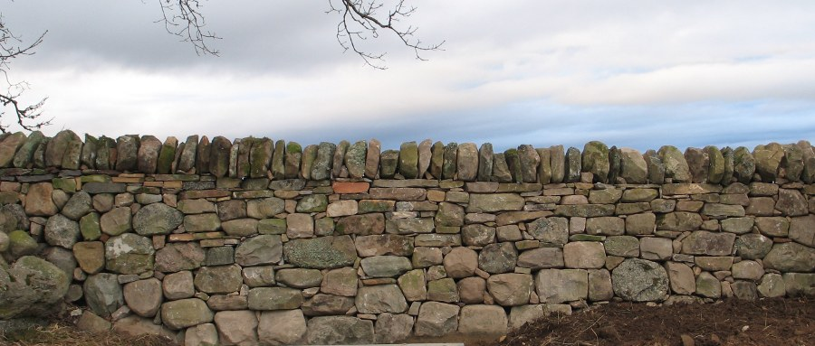 Dry Stone Walls Highland Stonecraft
