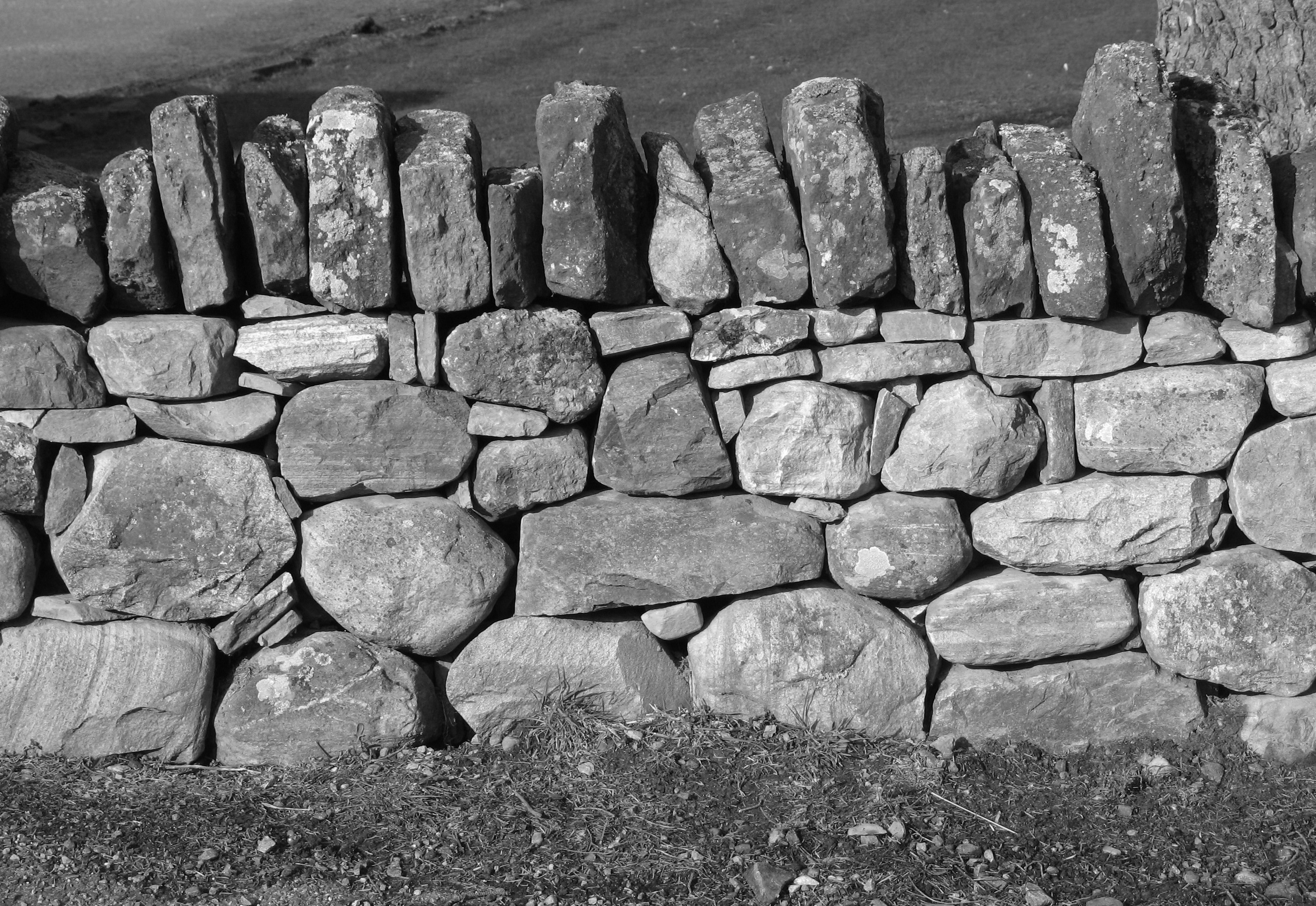 Stone Dyke Highland Stonecraft