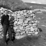 Random image: Highland Stonecraft labourer - Graeme Campbell